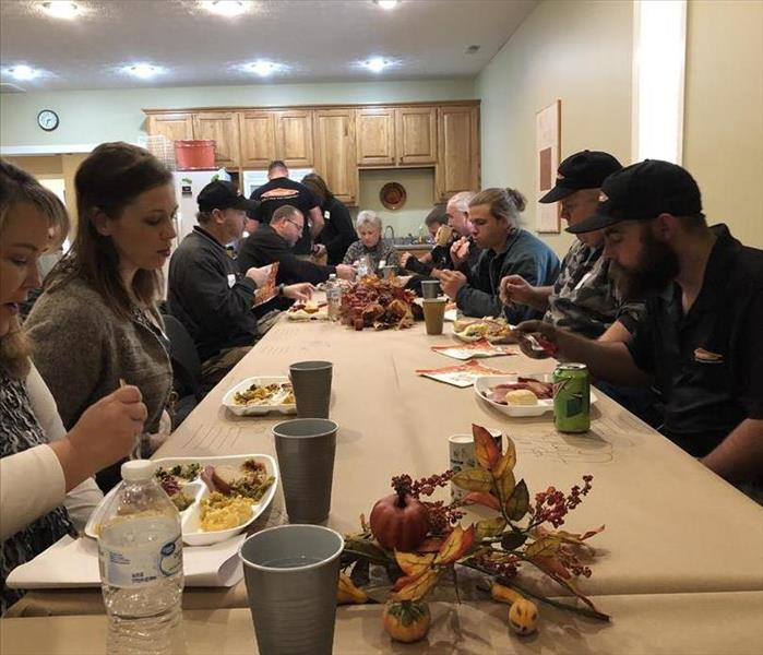 Thanksgiving Fellowship