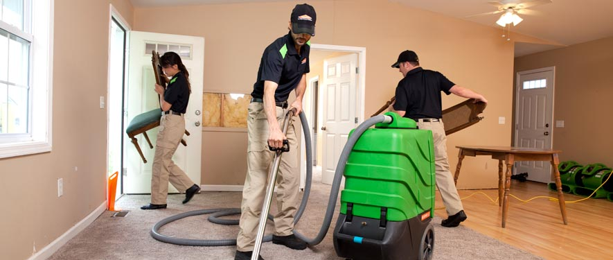 Russellville, AL cleaning services